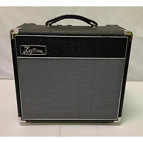 Kustom Defender V15 Tube Guitar Combo Amp