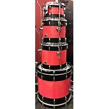 ShineCustomDrums& Percussion Definition Series Custom Kit Drum Kit
