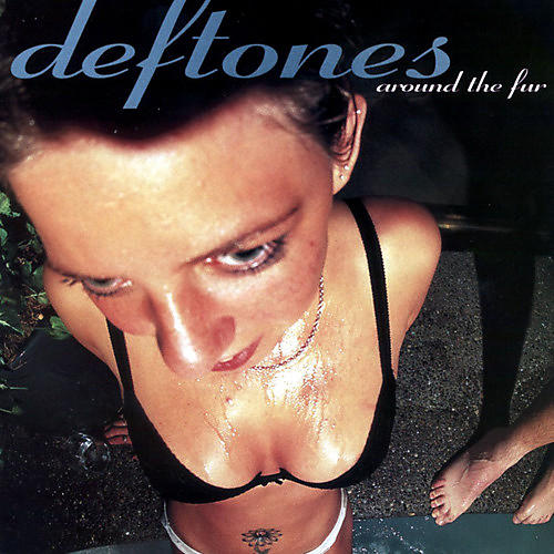 Alliance Deftones - Around the Fur