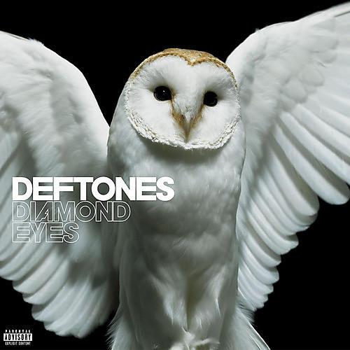 Alliance Deftones - Diamond Eyes [White Colored Vinyl]