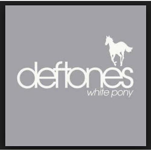 Alliance Deftones - White Pony