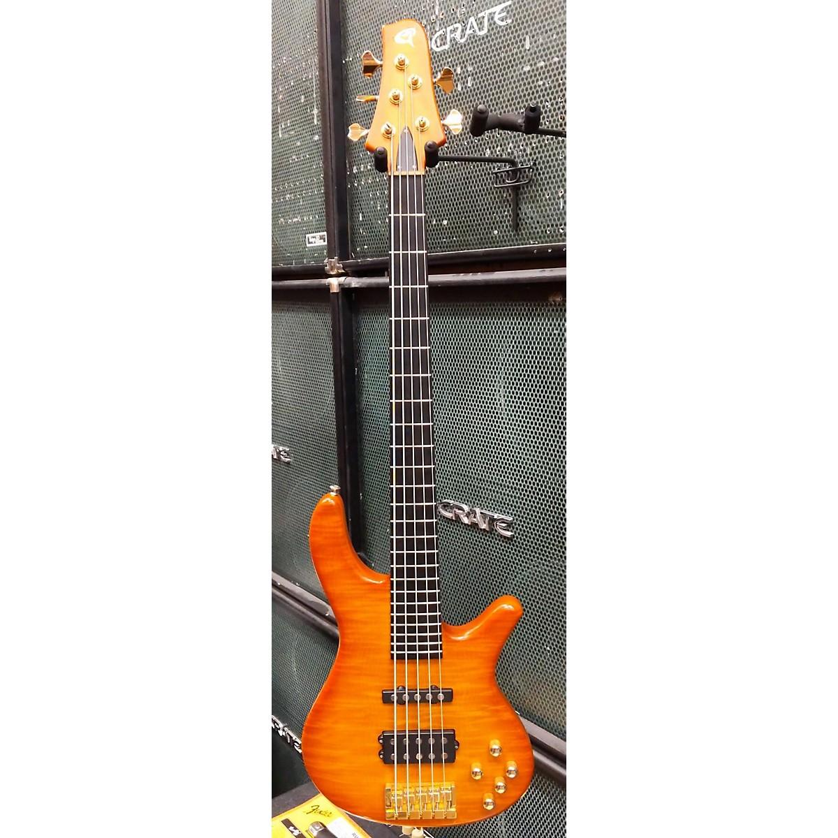 Godlyke Deity 5 Electric Bass Guitar
