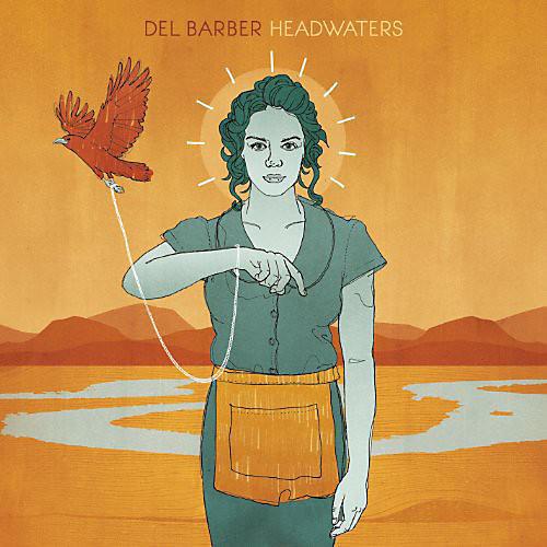 Alliance Del Barber - Headwaters