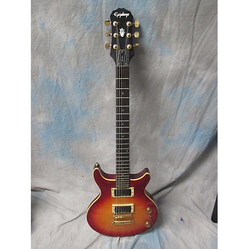 Epiphone Del Rey Solid Body Electric Guitar