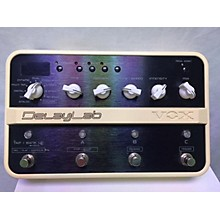 Vox Delay Lab Effect Pedal