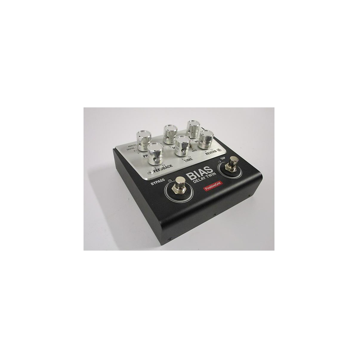 Positive Grid Delay Twin Effect Pedal