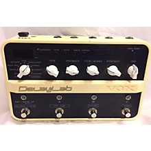 Vox DelayLab Stereo Delay & Looper Effect Pedal