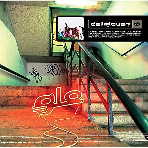 Alliance Delirious - Glo