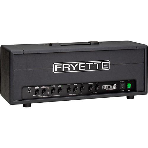 Fryette Deliverance D120 Series II 120W Tube Guitar Amp Head