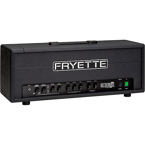 Fryette Deliverance Sixty D60 Series II 60W Tube Guitar Amp Head