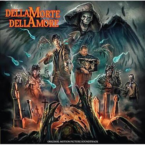 Alliance Dellamorte Dellamore (Original Soundtrack)