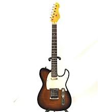 Dean Zelinsky Dellatera Private Label Solid Body Electric Guitar