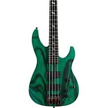 Dellinger Bass Dark Green Matt