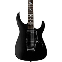 Dellinger Prominence Electric Guitar Transparent Spectrum Black