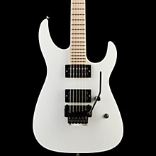 Caparison Guitars Dellinger Prominence-MJR Electric Guitar White Gloss