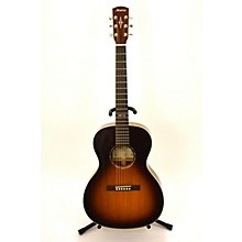 Alvarez Delta 00 Acoustic Electric Guitar