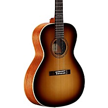 Alvarez Delta 00 Deluxe Acoustic-Electric Guitar Level 1 Shadow Burst