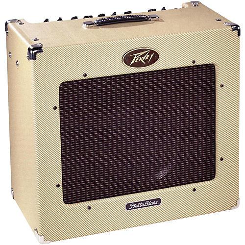 Peavey Delta Blues 30W 1x15 Tube Combo Guitar Amp