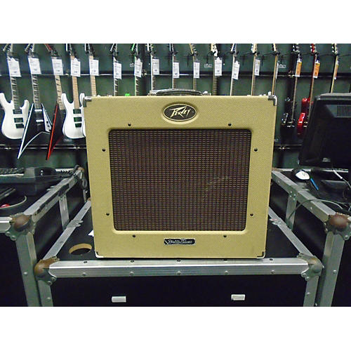 Peavey Delta Blues Tube Guitar Combo Amp