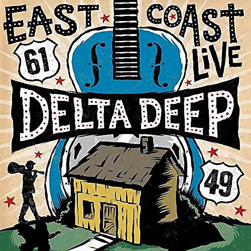 Alliance Delta Deep - East Coast Live