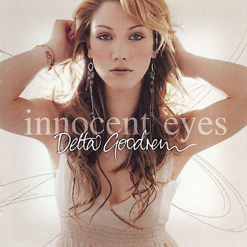 Alliance Delta Goodrem - Innocent Eyes