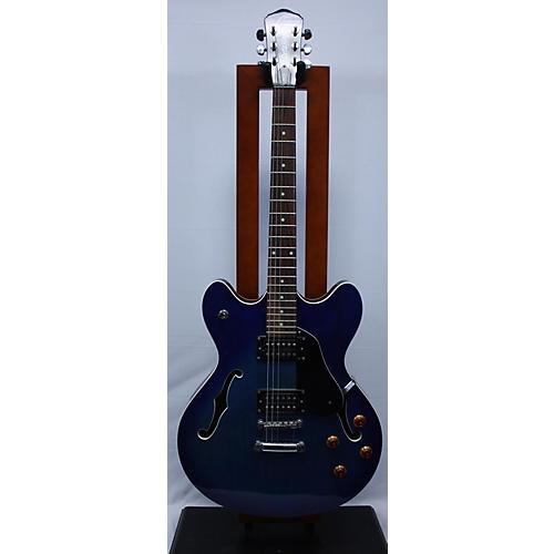 Oscar Schmidt Delta King OE30 Hollow Body Electric Guitar