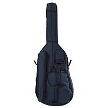 Mooradian Deluxe 1/2 Double Bass Bag
