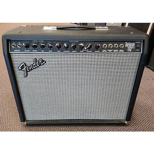 Fender Deluxe 112 Guitar Combo Amp
