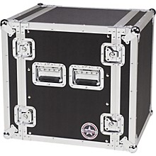 Road Runner Deluxe 12U Amplifier Rack Case
