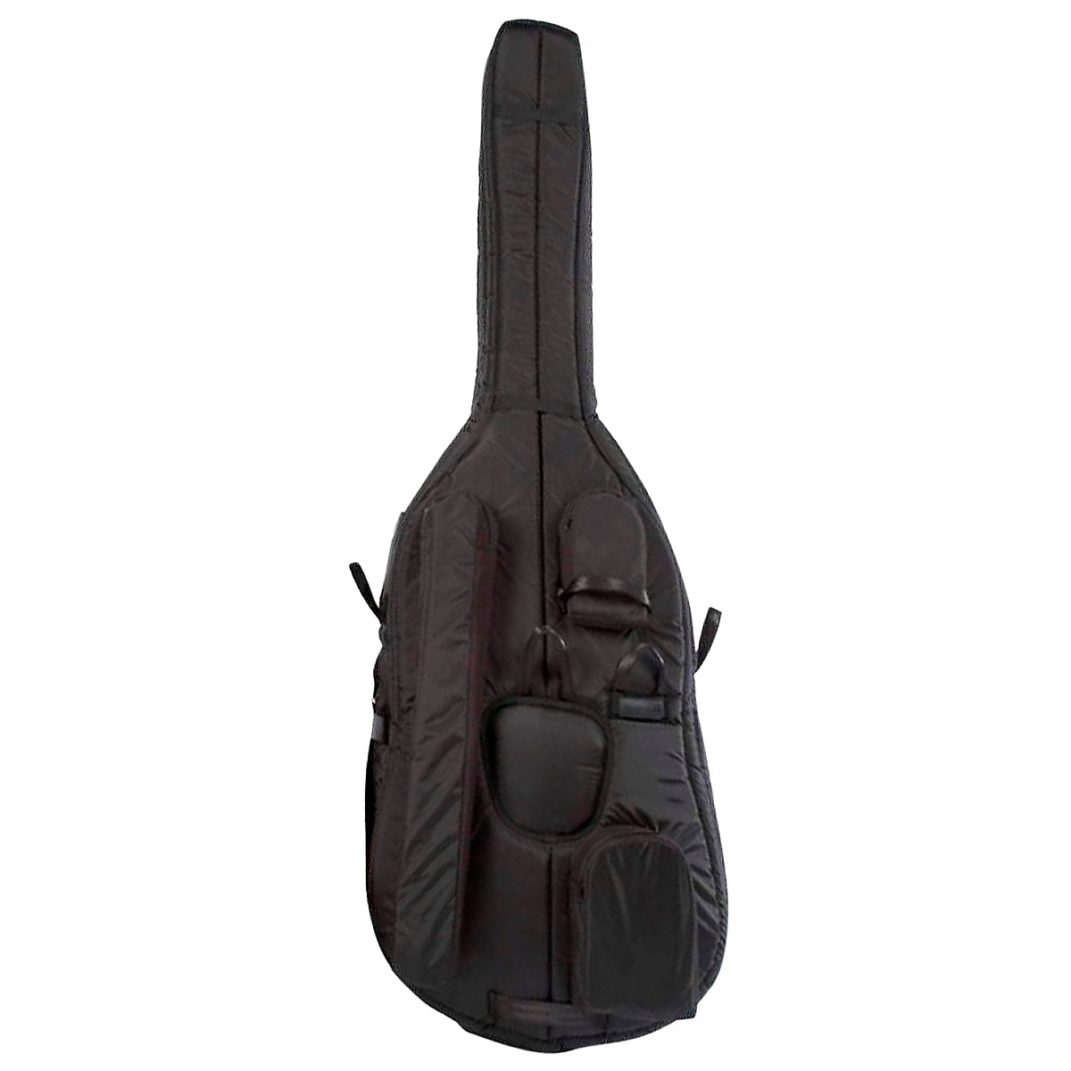 Mooradian Deluxe 5/8 Double Bass Bag