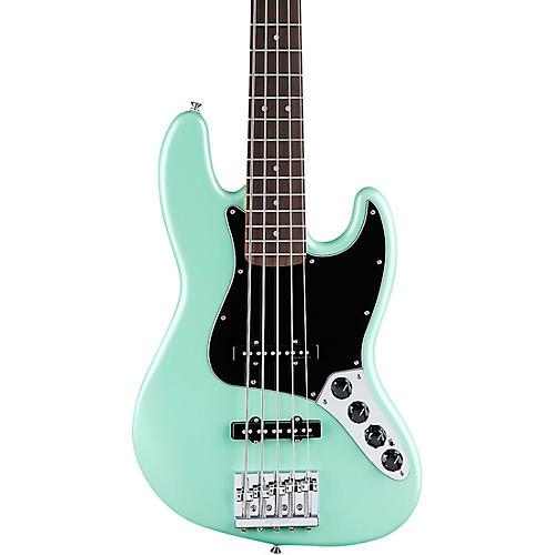 Fender Deluxe Active Jazz Bass V Pau Ferro Fingerboard