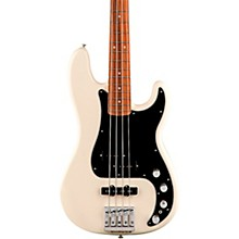 Deluxe Active Precision Bass Special Pau Ferro Fingerboard Olympic White