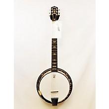 Deering Deluxe D-6 6 String Banjo