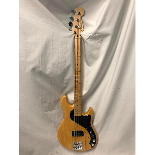 Fender Deluxe Dimension Bass IV Electric Bass Guitar