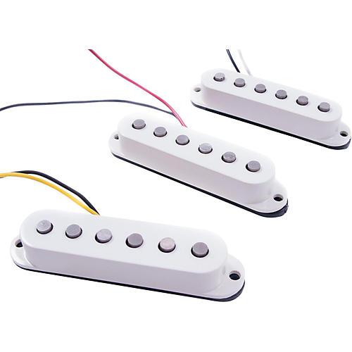 Fender Deluxe Drive Stratocaster Pickups