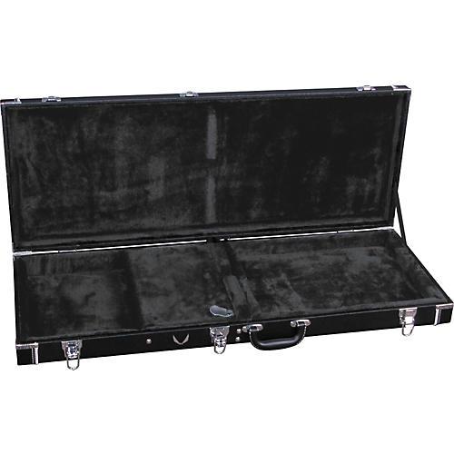 Dean Deluxe Hard Case for Hardtail/Vendetta/Zone
