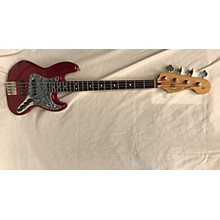 Fender Deluxe Jazz Bass Electric Bass Guitar