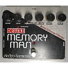 Electro-Harmonix Deluxe Memory Man Effect Pedal