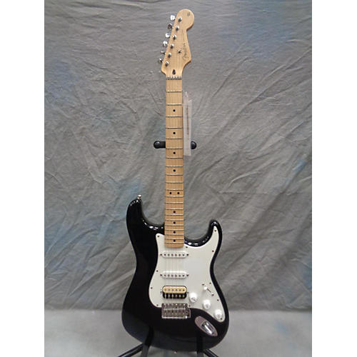 Fender Deluxe Mexican Stratocaster Solid Body Electric Guitar