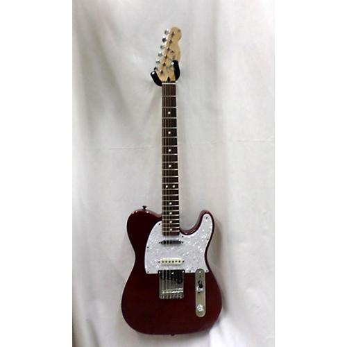 Fender Deluxe Nashville Telecaster Solid Body Electric Guitar