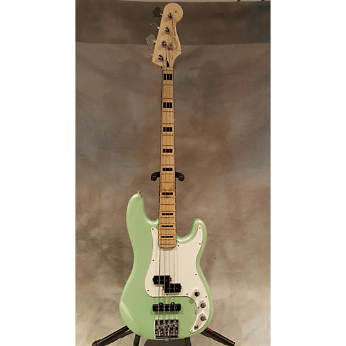 Fender Deluxe PJ Bass Electric Bass Guitar