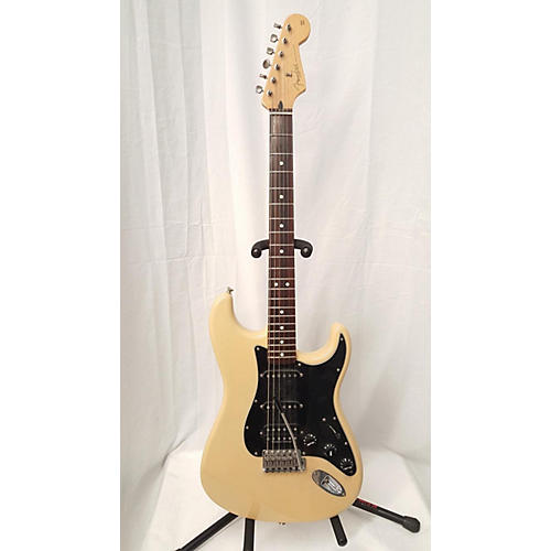 Fender Deluxe Power Stratocaster Solid Body Electric Guitar