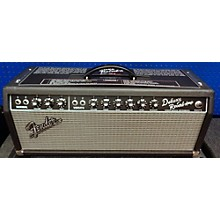 Fender Deluxe Reverb Head Tube Guitar Amp Head