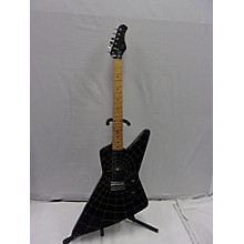 Hondo Deluxe Series 781 Solid Body Electric Guitar