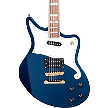 Deluxe Series Bedford Electric Guitar with Stopbar Tailpiece Level 2 Chameleon 190839666468