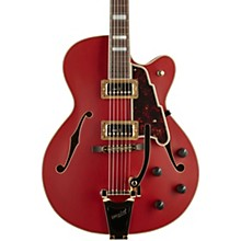 D'Angelico Deluxe Series Limited Edition 175 Hollowbody Electric Guitar with TV Jones Pickups and Bigsby B-30