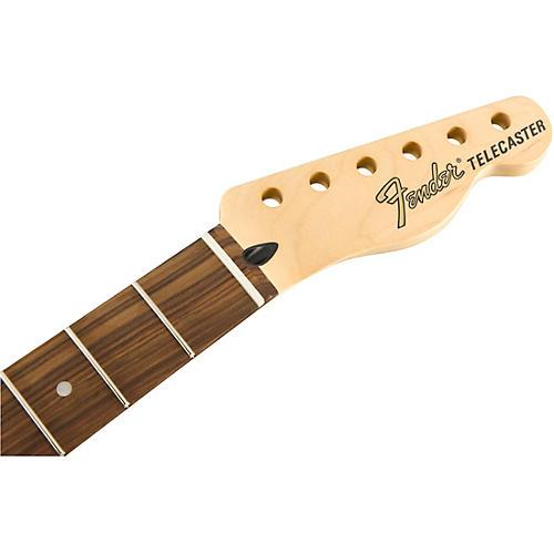 Fender Deluxe Series Telecaster Neck with Pau Ferro Fingerboard