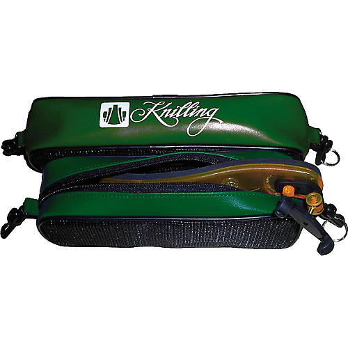 Knilling Deluxe Shoulder Rest Pouch