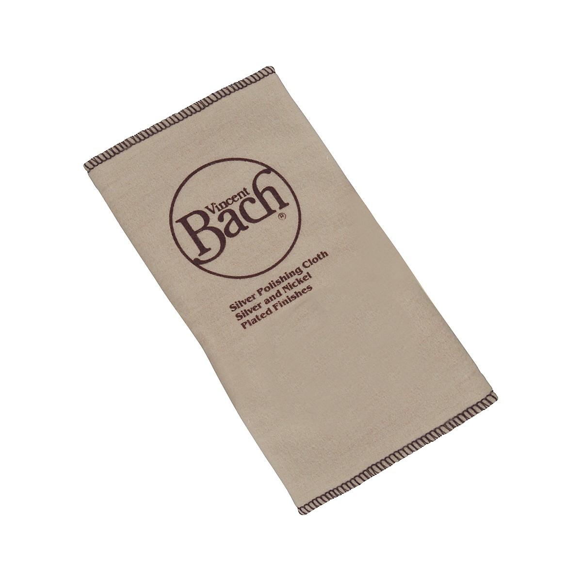 Bach Deluxe Silver Polishing Cloth