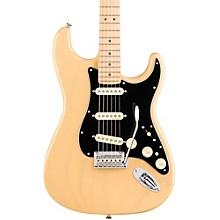 Deluxe Stratocaster Maple Fingerboard Vintage Blonde